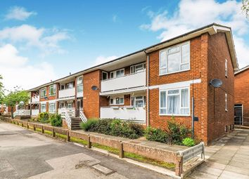 Thumbnail 3 bedroom flat to rent in Haylett Gardens Anglesea Road, Kingston Upon Thames
