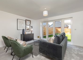 Thumbnail 3 bed end terrace house for sale in London Road, Greenhithe