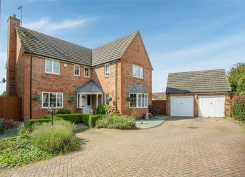 Thumbnail 5 bed detached house for sale in Park View West, March, Cambridgeshire
