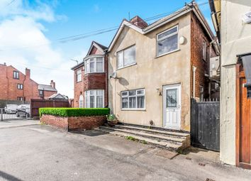 Thumbnail 3 bed semi-detached house for sale in Lichfield Road, Rushall, Walsall