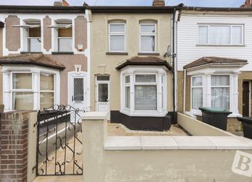 Thumbnail 3 bedroom terraced house for sale in Northcote Road, Gravesend, Kent