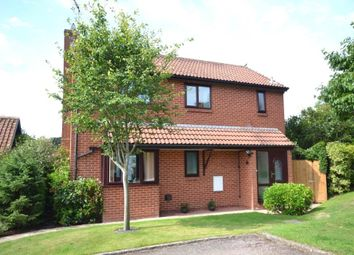 Thumbnail 3 bedroom detached house for sale in Dukes Close, Otterton, Budleigh Salterton, Devon