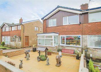 Thumbnail 3 bed semi-detached house for sale in Royshaw Avenue, Blackburn
