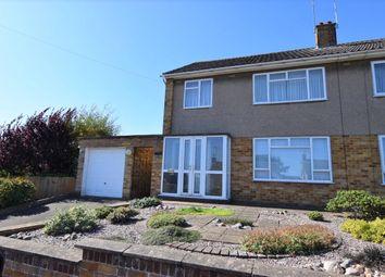 3 bed semi-detached house for sale in Watersmeet, Abington, Northampton NN1
