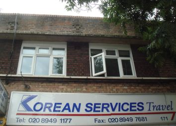 Thumbnail 2 bed flat to rent in High Streeet, New Malden