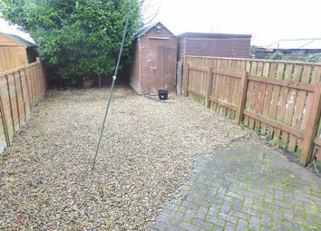 Thumbnail 2 bed semi-detached house to rent in Askrigg Close, Ouston, Chester Le Street