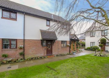 Thumbnail 2 bed terraced house for sale in Littlebury Court, Kelvedon Hatch, Brentwood