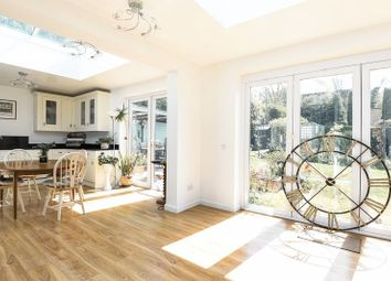 Thumbnail 3 bed detached house for sale in Beaconsfield Road, Epsom, Surrey