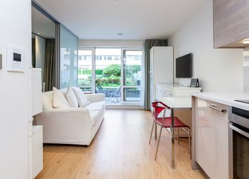 Thumbnail 1 bed flat for sale in Counter House, Park Street, Chelsea Creek, London