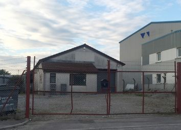 Thumbnail Light industrial to let in Unit 4, Plot 118, Village Farm Industrial Estate, Pyle, Bridgend