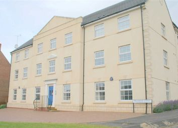 Thumbnail 2 bed flat to rent in Bainton House, Swindon, Wiltshire