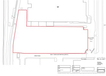 Thumbnail Land to let in Site, Longwood Drive, Forest Farm, Cardiff, 7Hy, Caridiff