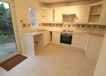 Thumbnail 2 bedroom terraced house to rent in Curlew, Aylesbury