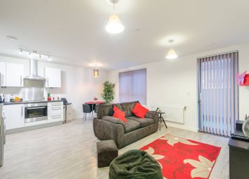 1 bed flat for sale in High Road, Wembley HA9