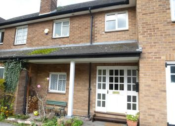 Thumbnail 3 bed end terrace house to rent in Orchard Close, Frodsham