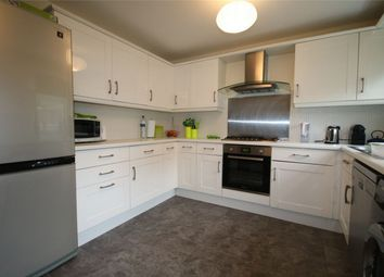Thumbnail 4 bed terraced house to rent in Blossom Close, London