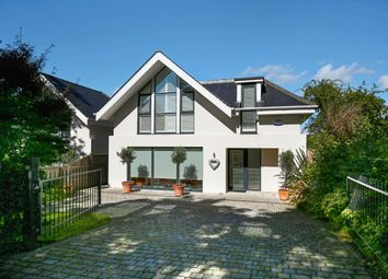 Thumbnail 3 bedroom detached house for sale in Crawshaw Road, Parkstone, Poole