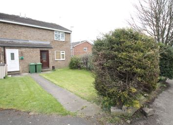 Thumbnail 1 bed flat to rent in New Park Walk, Farsley, Pudsey