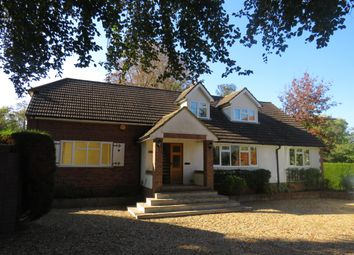 Thumbnail 5 bed property to rent in Burgh Heath Road, Epsom