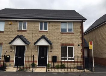 Thumbnail 3 bed semi-detached house to rent in Didcot, Oxfordshire, Harwell
