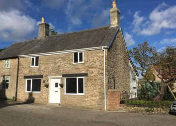 Thumbnail 2 bed property for sale in Church Hill, Templecombe