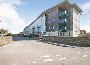 Pendarves House, Vyvyans Court, Camborne, Cornwall TR14. 1 bed flat for sale