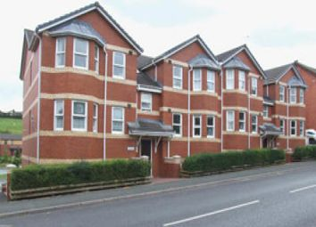 Thumbnail 2 bed flat to rent in Flat 24 Oakridge Court, Wellington Road, Llandrindod Wells, Powys