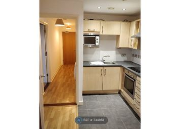 Thumbnail 1 bed flat to rent in Excelsior, Swansea