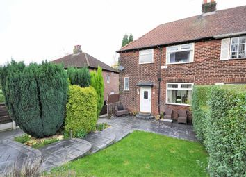 Thumbnail 3 bed semi-detached house for sale in Dingle Avenue, Denton, Denton Manchester