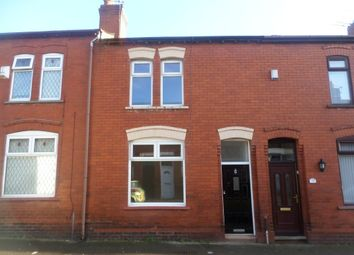 Thumbnail 2 bed terraced house to rent in Ratcliffe Street, Wigan