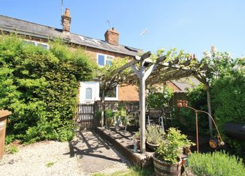 Thumbnail 1 bed terraced house for sale in St. Johns Road, Wallingford