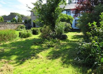Thumbnail 4 bed equestrian property for sale in Ellenbank Farm, Birkby, Maryport, Cumbria