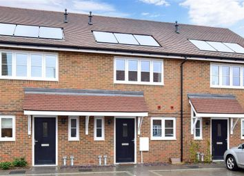 Richards Avenue, Horley, Surrey RH6. 2 bed terraced house for sale