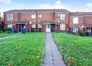 3 bed maisonette for sale in Lichfield Road, Aston B6