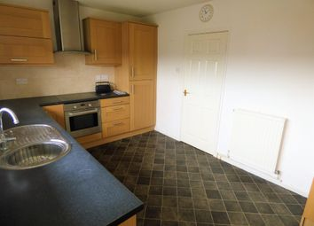 Thumbnail 2 bed flat to rent in Wilcox Green, Greasbrough, Rotherham