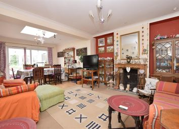3 bed semi-detached house for sale in Nutley Crescent, Goring-By-Sea, Worthing, West Sussex BN12
