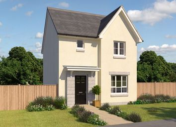 "Thumbnail 3 bed detached house for sale in ""Craigend"" at Lady's Gate, Alexandria"