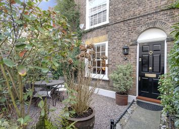 Benhams Place, Hampstead Village, London NW3. 2 bed terraced house for sale