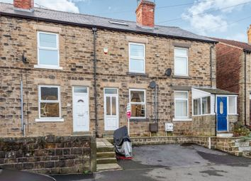 Thumbnail 3 bedroom terraced house for sale in Vicar Lane, Woodhouse, Sheffield