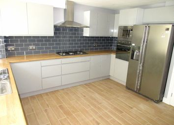 Thumbnail 4 bed terraced house for sale in Aplin Way, Isleworth, Middlesex
