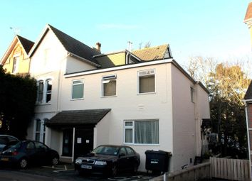 Thumbnail Studio to rent in Anfield Lodge, Bradburn Road, Bournemouth