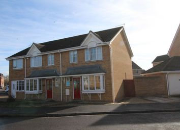 Thumbnail 3 bed semi-detached house to rent in Tydeman Road, Portishead, Bristol