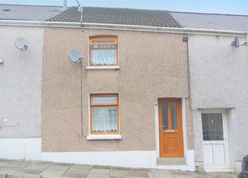 Thumbnail 2 bed detached house for sale in Union Street, Maesteg, Mid Glamorgan