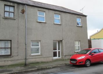 Thumbnail 3 bed end terrace house for sale in Brodog Terrace, Fishguard