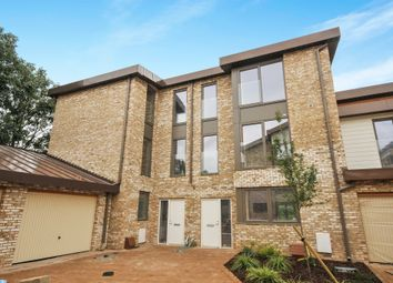 Thumbnail 5 bed end terrace house for sale in Clermont Place, Manor Road, Romford