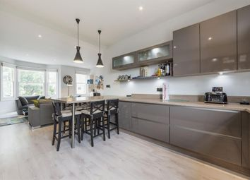 Thumbnail 3 bed flat for sale in Sherriff Road, London