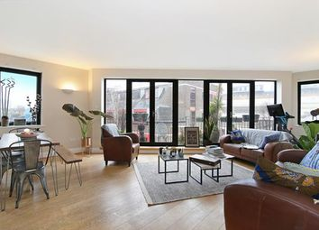 Thumbnail 4 bed flat for sale in Copperfield Street, London