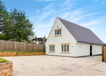 Thumbnail 4 bed detached house for sale in Countrymans Way, Shepshed