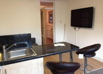 Thumbnail 4 bed town house to rent in Shellgrove Road, Dalston, Hackney