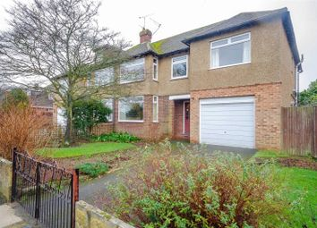 Thumbnail 5 bed semi-detached house for sale in Headingley Road, Maidstone, Kent